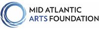 Mid Atlantic Arts Foundation Logo.