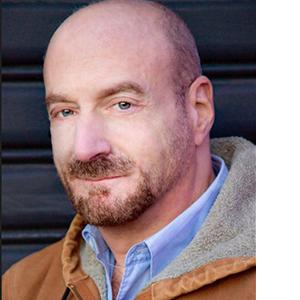 Bruce Ward headshot