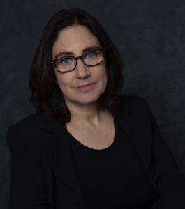 Judith Baumel headshot