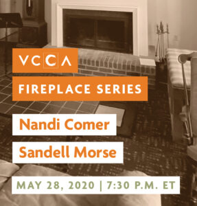 VCCA Fireplace Series