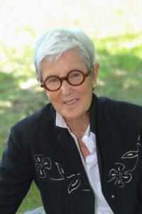Sharon Charde Headshot