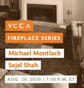 Michael Montlack and Sejal Shah, Aug. 20, 2020, 7:30 pm ET